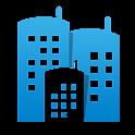 HelloTel App: Travel & Social icon