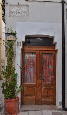 Via Fante Mugnano Rocco di lukiller95