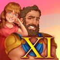 Hercules XI (Platinum Edition) icon