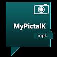Mypictalk Beta