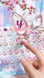 Klíčová slova růžové kapky - náhled