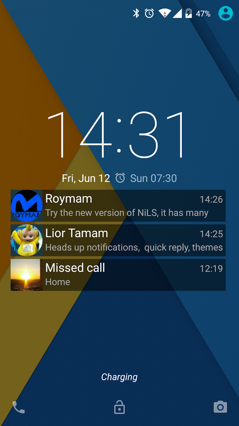 lock screen cracked app