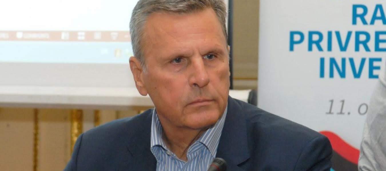 Milorad Filipović