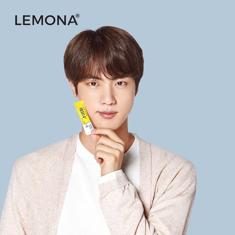 lemonaJin