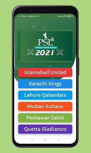 PSL 2021 Live HD - Pakistan Super League cheat hacks