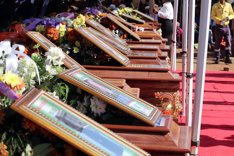 7 Seater Vehicles >> Limpopo crash victims laid to rest