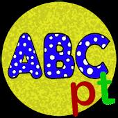 Alphabet in Portuguese