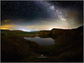Photo: Tulcea - langa Greci - Lacul din Deal - la 3km de Dunare - sursa facebook, Mircea Bezergheanu  https://www.facebook.com/photo.php?fbid=10209633209726298&set=a.1631291781423.2075876.1210472777&type=3&theater