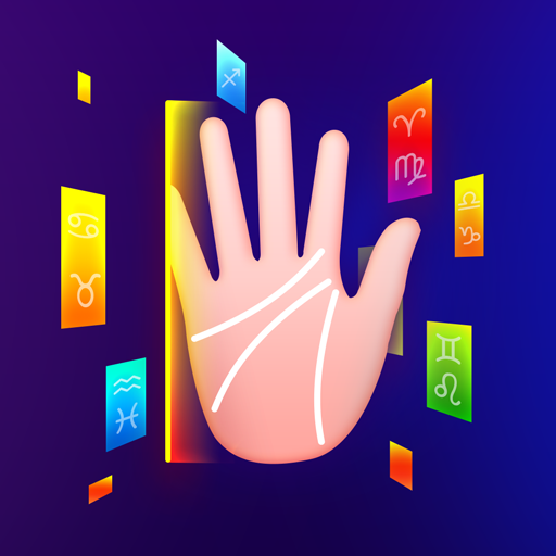 Palmistry & Horoscope Mentor - Aging & Palm Scan 1 7 +