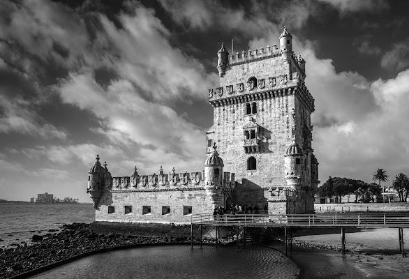 Torre di Belem di Livius