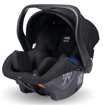 Axkid Modukid Infant, Black