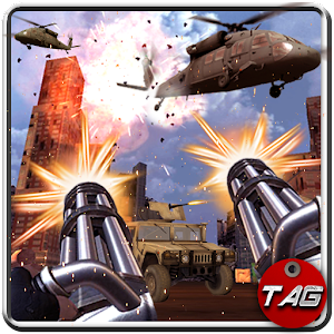 GUNNER'S BATTLEFIELD for PC and MAC