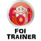 FOItrainer Demo