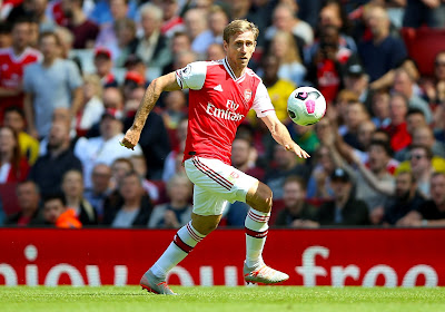 Officiel : Nacho Monreal (Arsenal) va rejoindre la Real Sociedad