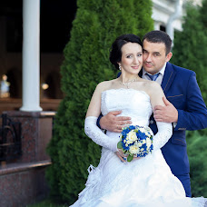Wedding photographer Vitaliy Rybalov (Rybalov). Photo of 28.08.2016