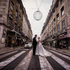 Wedding photographer Fábio Tito Nunes (fabiotito). Photo of 18.12.2015