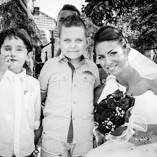 Wedding photographer George Drăgoi (drgoi). Photo of 21.02.2015