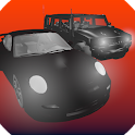 Survival Challenge Racing Game icon