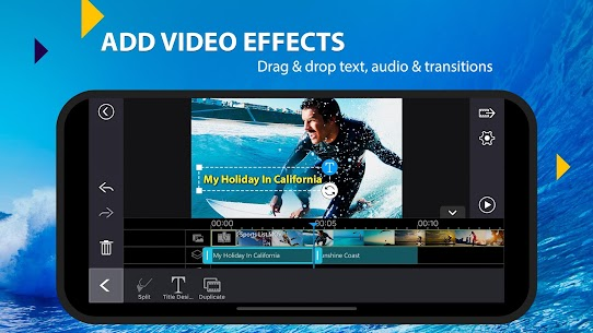 CyberLink PowerDirector Video Editor Apk (Full Unlocked) Android 4