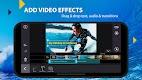 screenshot of PowerDirector - Video Editor App, Best Video Maker