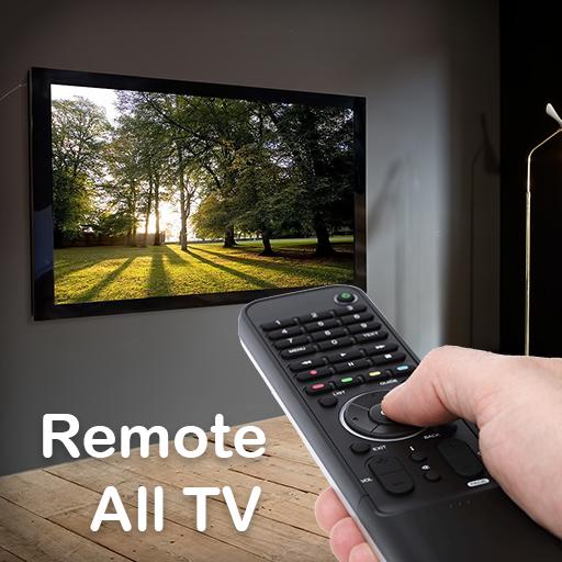 Remote Control for all TV Prank
