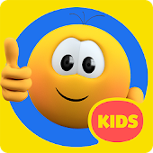 "Emoji Friends ""Mojicon"""