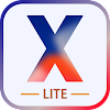 X Launcher Lite: With OS11 Style Theme & Wallpaper APK Icon