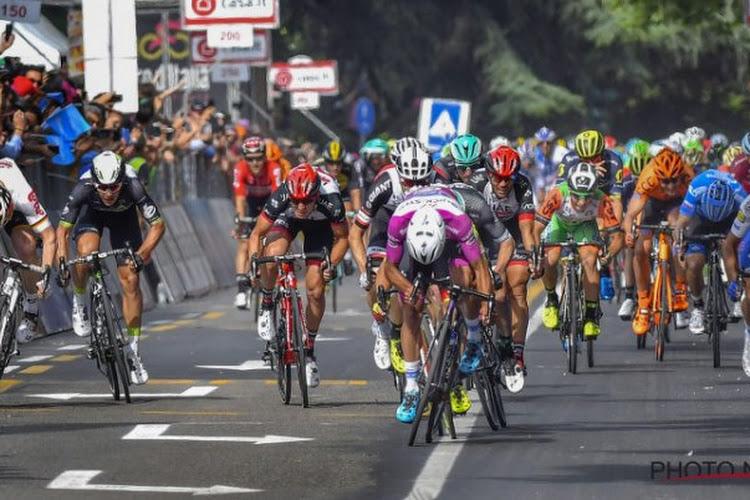 Lotto krijgt slaag van 'the wolfpack', ploegleiders zetten renners op hun plaats