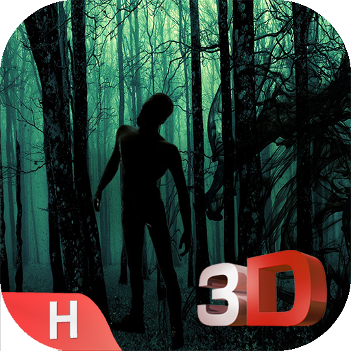 Horror Forest 3D file APK for Gaming PC/PS3/PS4 Smart TV