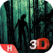 Horror Forest 3D