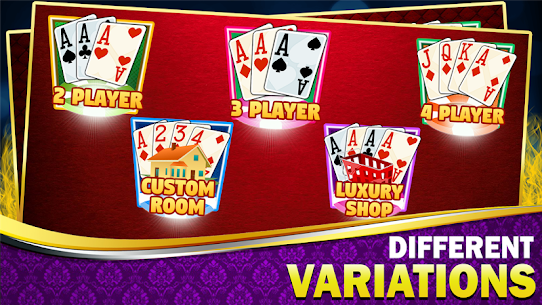 Online Rummy Gold Apk  Download For Android 2