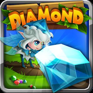 Diamond Rush 1 05 Apk, Free Casual Game - APK4Now
