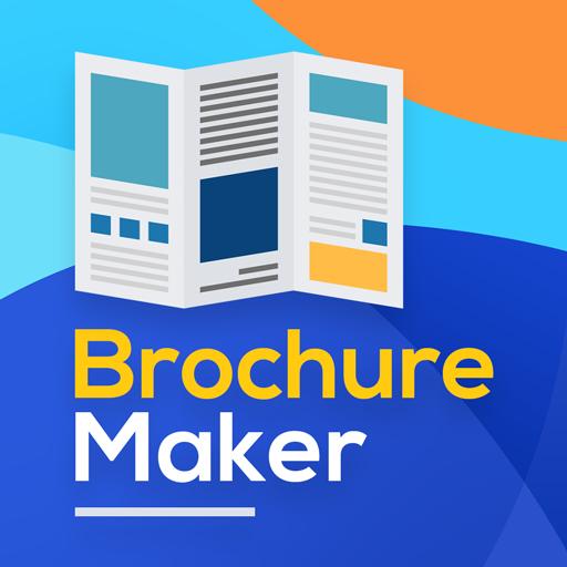 Brochure Maker Poster Maker Pamphlet Designer Apps On Google Play