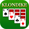 Klondike Solitaire[card game] icon
