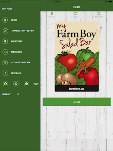 Farm Boy- screenshot thumbnail