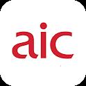 AIC 2019 icon