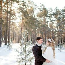 Wedding photographer Olga Ivanova (Olkaphoto). Photo of 02.03.2015