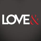LOVE& MAG