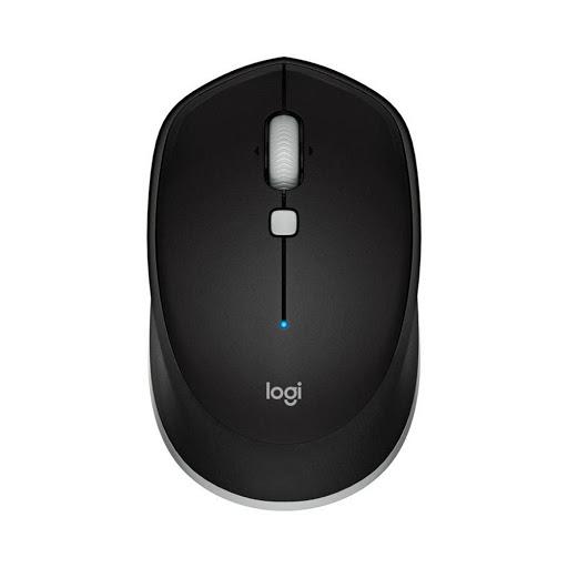 Chuột máy tính Logitech M337 Đen-1