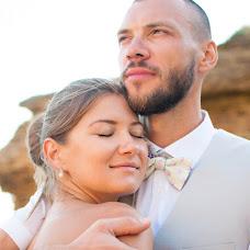 Wedding photographer Valeriya - (lerikvallerik). Photo of 22.04.2016