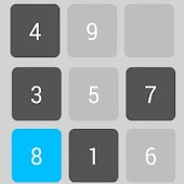 Magic Square Number Puzzle