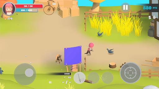Pigeons Attack 1.1 screenshots 5