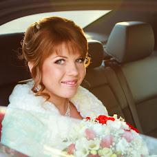 Wedding photographer Yuliya Kurbatova (yuliyakrb). Photo of 04.04.2014