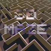 3D MAZE - FREE
