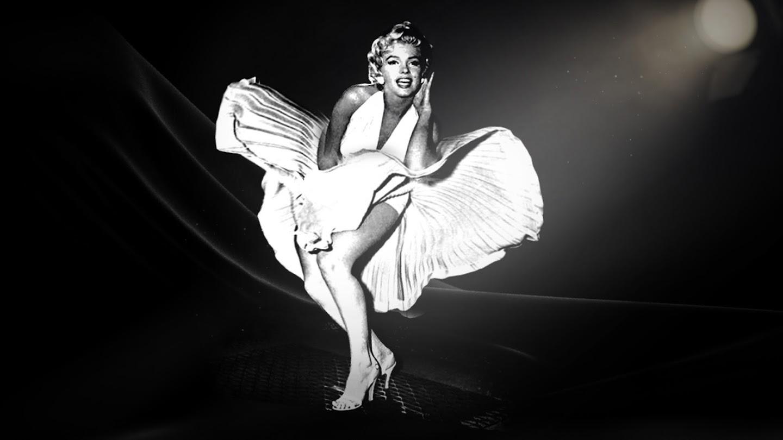 Scandalous: The Death of Marilyn Monroe