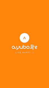 ayubo.life - náhled