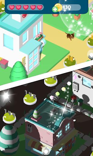 Cat Bubble screenshots 3