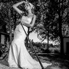 Wedding photographer Nele Mešić (mei). Photo of 15.05.2015