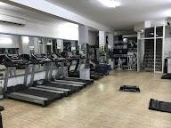 M Fitness Gym & Spa photo 1