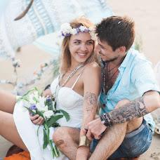 Wedding photographer Katerina Kuksova (kuksova). Photo of 12.04.2016